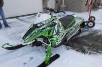 Snowmobile Graphics