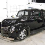 40s Ford